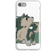 Wolf Phone Case iPhone Case/Skin