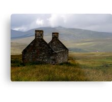Glen Hope Metal Print