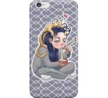 Noodles iPhone Case/Skin