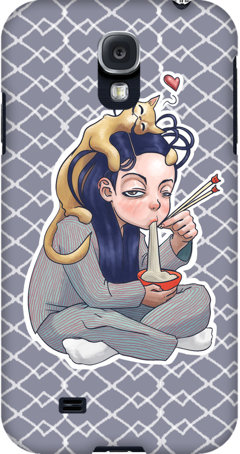 Noodles by K. Ray