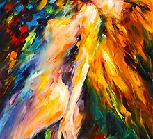 BIAS by Leonid  Afremov