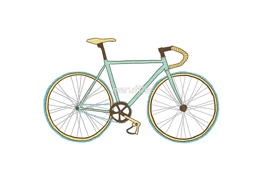 Bike Life by msruffles
