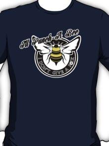 I'll Punch A Bee T-Shirt