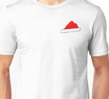 red pocket square Unisex T-Shirt