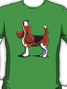 Tricolor Beagle Bay T-Shirt