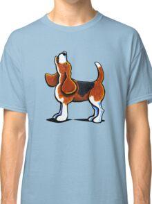 Tricolor Beagle Bay Classic T-Shirt