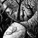 Shallow Grave Valentine. by Derek Stewart