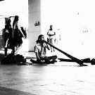 Perth |Murray Street Mall| by Brendon Earl Fallon