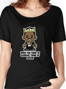 Lil Akeem Women's Relaxed Fit T-Shirt