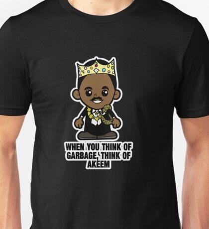 Lil Akeem Unisex T-Shirt