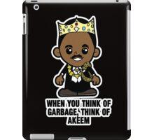 Lil Akeem iPad Case/Skin
