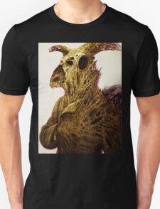 William colors2 T-Shirt