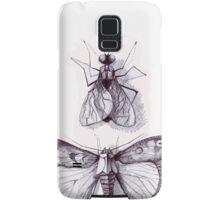 Creepy Bugs Samsung Galaxy Case/Skin