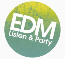 EDM Listen & Party (environment) by DropBass