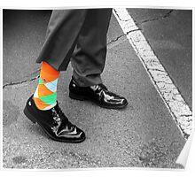 Sock Shocker! Poster