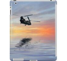 Homeward Bound 2 iPad Case/Skin