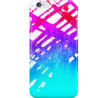 Performing color iPhone Case/Skin