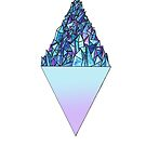 Crystal of Duality by indigotribe