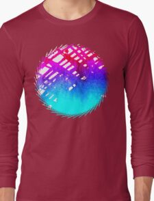 Performing color Long Sleeve T-Shirt