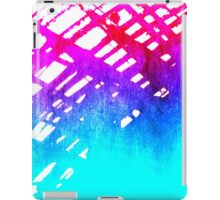 Performing color iPad Case/Skin