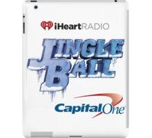JINGLE BALL FESTIVAL 2015 iPad Case/Skin