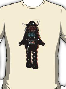 Cartoon robot T-Shirt