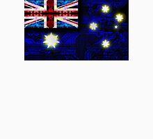 circuit board australia (flag) Unisex T-Shirt