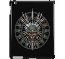 Demon Mask  iPad Case/Skin