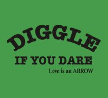 DIGGLE IF YOU DARE by watertribe