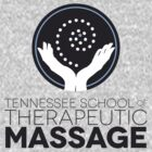 Tennessee School of therapeutic Massage Official School Apparel by Lorie Warren
