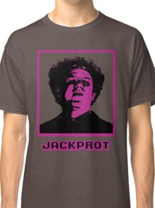 Big Time Riverboat Grambler Classic T-Shirt