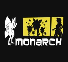 Monarch by Baznet
