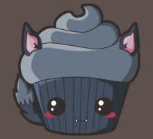Spooky Cupcake - Werewolf Kids Clothes