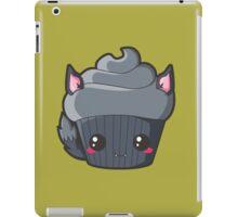 Spooky Cupcake - Werewolf iPad Case/Skin