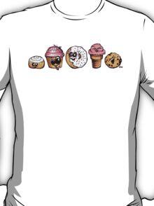 Baked Goods T-Shirt