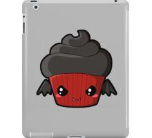 Spooky Cupcake - Vampire iPad Case/Skin