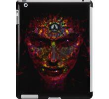 Mictlancihuatl  iPad Case/Skin