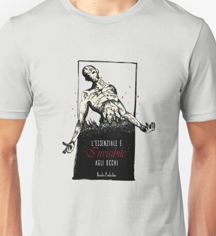What is Essential Unisex T-Shirt