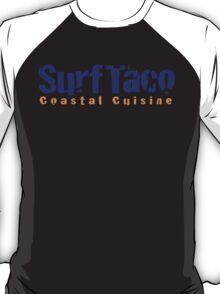 Surf Taco 2 T-Shirt