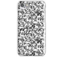 Floral Phone Case iPhone Case/Skin