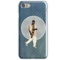 Saxophone Musician iPhone Case/Skin