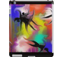 I'll Fly Away iPad Case/Skin