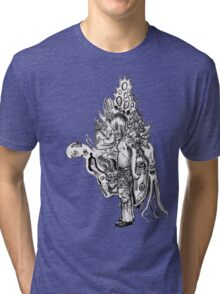 All The Things Around You Tri-blend T-Shirt