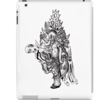 All The Things Around You iPad Case/Skin