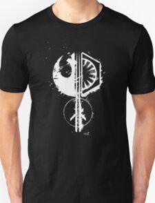 Star emblems T-Shirt