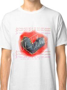 L'Amour - Self Love Classic T-Shirt
