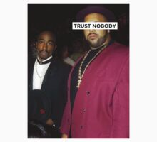 Trust Nobody by thekhob