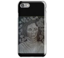 Persistent Thoughts iPhone Case/Skin