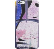 Magical Lyrical [Detail 2] iPhone Case/Skin