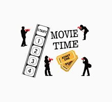 Come One Come All It's Movie Time Unisex T-Shirt